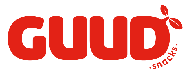 logo guud red